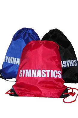 Gymnastic bags